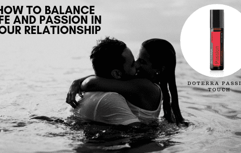 How To Balance Life And Passion In Your Relationship