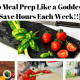 Save Hours Each Week