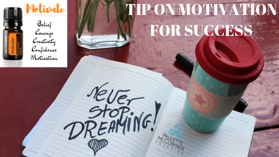 Motivation, they say, is fickle. Yet, no one can deny the importance of motivation in meeting set goals, managing complex situations, navigating difficult times, going through the daily grind and generally grinding through life