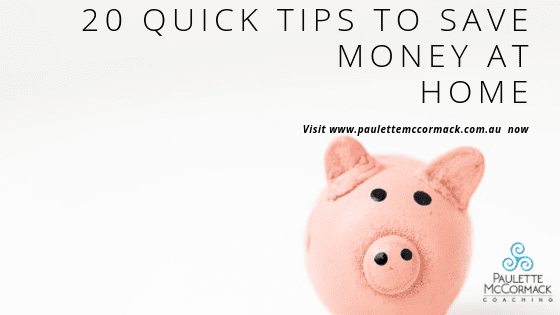 What if I tell you that saving money is as good as earning more
