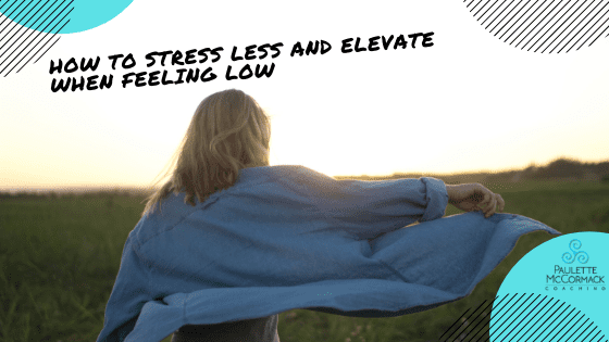 What a person defines as stress differs for all of us. However, we all typically tend to fall under its influence when expectations that people have of us (including our own) rise above what we can handle.